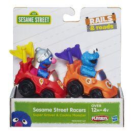 Racers gr cm 6