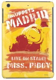 Zazzle live on stage miss piggy
