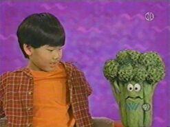 Bernie Broccoli