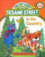 On My Way with Sesame Street Volume 14