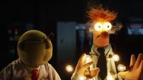 LindseyStirling&JoshGroban-PureImagination-Beaker'sEyes