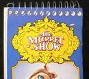 Muppet notepads (Stuart Hall)