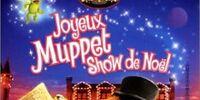 Joyeux Muppet Show de Noël
