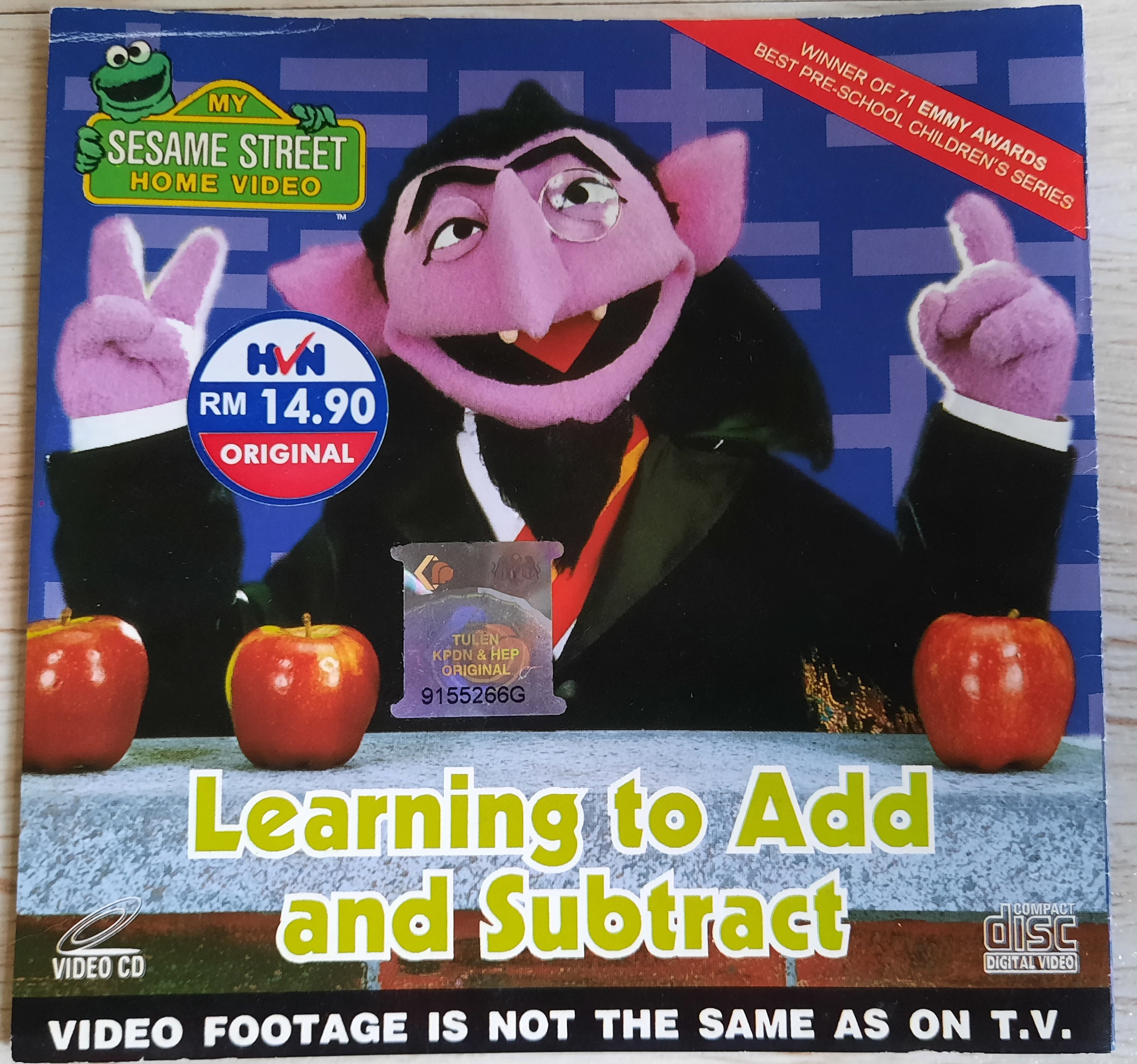 Learningtoaddandsubtractasianvcd