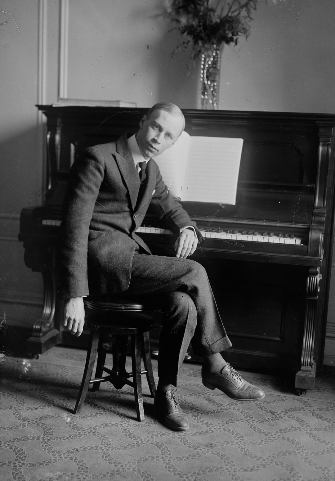 Sergej S. Prokofiew* Prokofiev·/ National Symphony Orchestra Of Ukraine , Theodore Kuchar - Symphonies No. 1