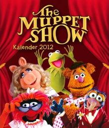 Heye kalender 2012 a
