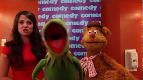 Kermit the Frog and Fozzie Bear Love Lives?