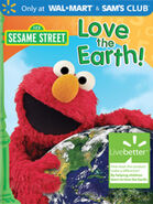 Lovetheearth