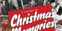 A Century Of Christmas Memories: 1900-1999