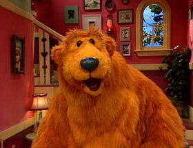 Bearsmell