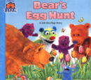 Bear's Egg Hunt