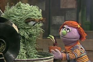 Georgie (Sesame Street)