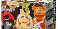 Muppet puzzles (Danawares)
