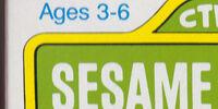 Sesame Street ABC & 123