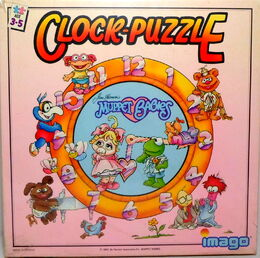 Imago puzzle