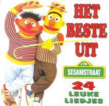 Het Beste uit Sesamstraat 1