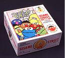 Sesame Street puzzles (Sony)