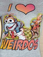 Tshirt-heartweirdos