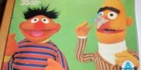 Sesame Street puzzles (Arrow Games)