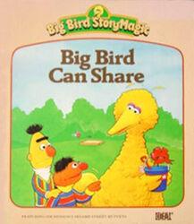 Bigbirdcansharestorymagic