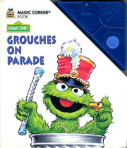 Grouches on Parade