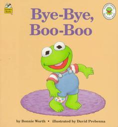 ByeByeBooBoo
