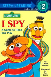 Random house i spy