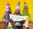 Character birthdays