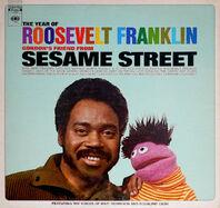 Just Because (Roosevelt Franklin)