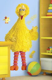Roommates 2010 big bird 1
