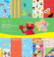 Ek success 2011 sesame specialty paper pad