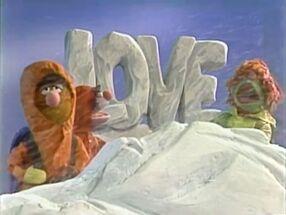 Mountain of Love
