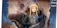 Talking Jareth Action Figure