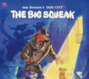 The Big Squeak (book)