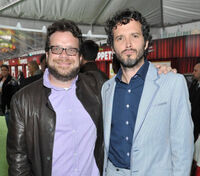 Christophe Beck and Bret McKenzie