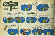 SScomic fishopposites