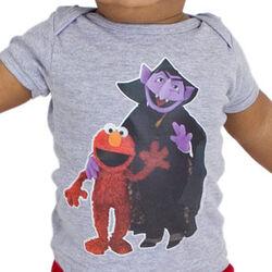 AmericanApparel-Elmo&Count-Toddler-SSShirt