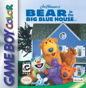 Beargameboy