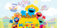 Cookie's Monster Land