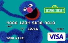 Sesame debit cards 27 grover