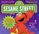 Sesame Street Magazine (Feb 2005)