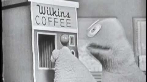 Video - Wilkins Coffee Commercials | Muppet Wiki | FANDOM ...