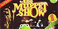 The Muppet Show (French album)