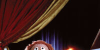 Rowlf at the Piano