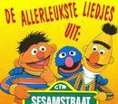 De Allerleukste Liedjes uit Sesamstraat