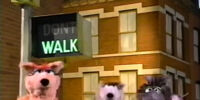 Da Don't Walk