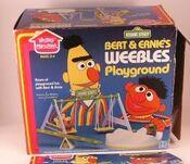 Weeblesplayground