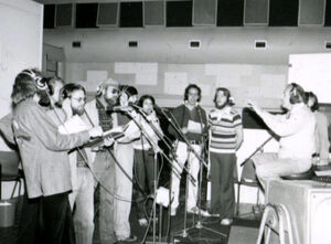 Tms recording