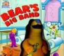 Bear's Big Band!