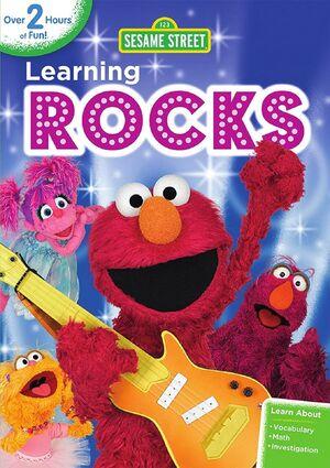 Learning-Rocks